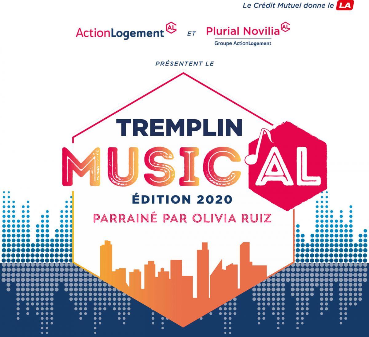 Tremplin Music'AL 2020 : les candidatures sont ouvertes !