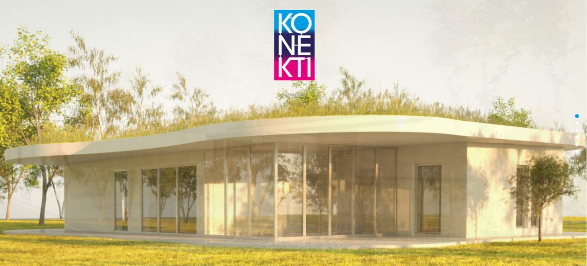 KONEKTI, un programme immobilier novateur imaginé par Plurial Novilia et la Ville de Bezannes