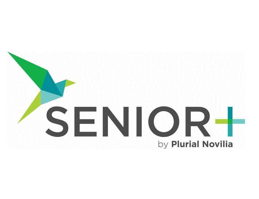 Habitat adapté aux publics seniors : Senior+ by Plurial Novilia