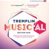 Tremplin Music'AL - Edition 2018