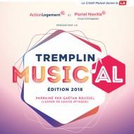 Tremplin Music'AL - Edition 2018