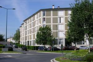 Plurial Novilia - APPARTEMENT REIMS ER.06110