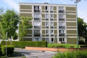 Plurial Novilia - APPARTEMENT REIMS ER.06768