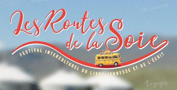 Les Routes de la Soie - Edition 2019