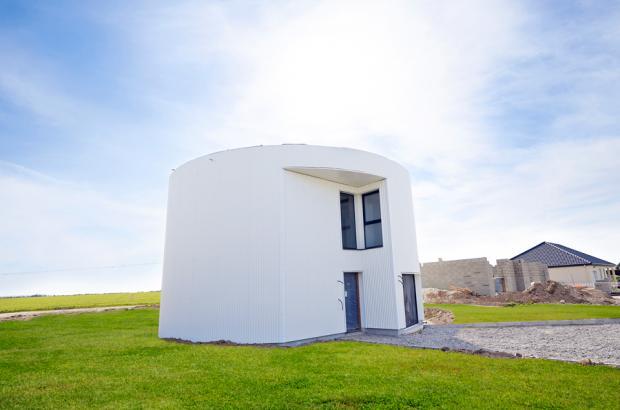 Les Maisons du Futur - Bazancourt