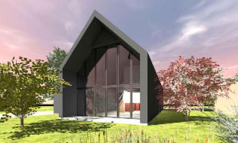 Plurial Novilia - Plurial Novilia dévoile 10 maisons innovantes à Bazancourt