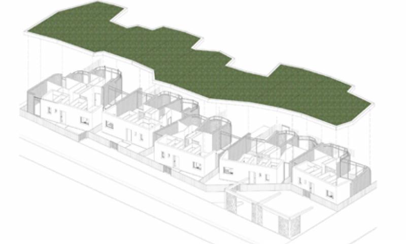 """Plurial Novilia - Feu vert pour """"Viliaprint©"""" : le logement social s'imprime en 3D béton"""