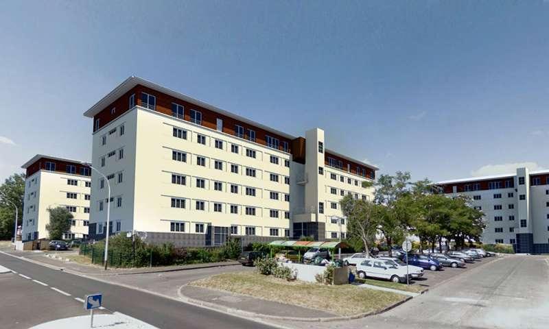 Plurial Novilia - Plurial Novilia réhabilite 200 logements et en construit 51 supplémentaires sur toit en surélévation dans l'Essonne (91)