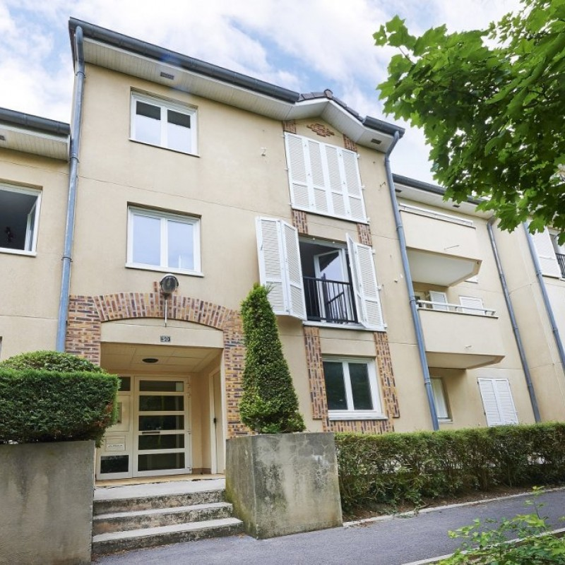 APPARTEMENT CHALONS-EN-CHAMPAGNE ER.20934 - image principale