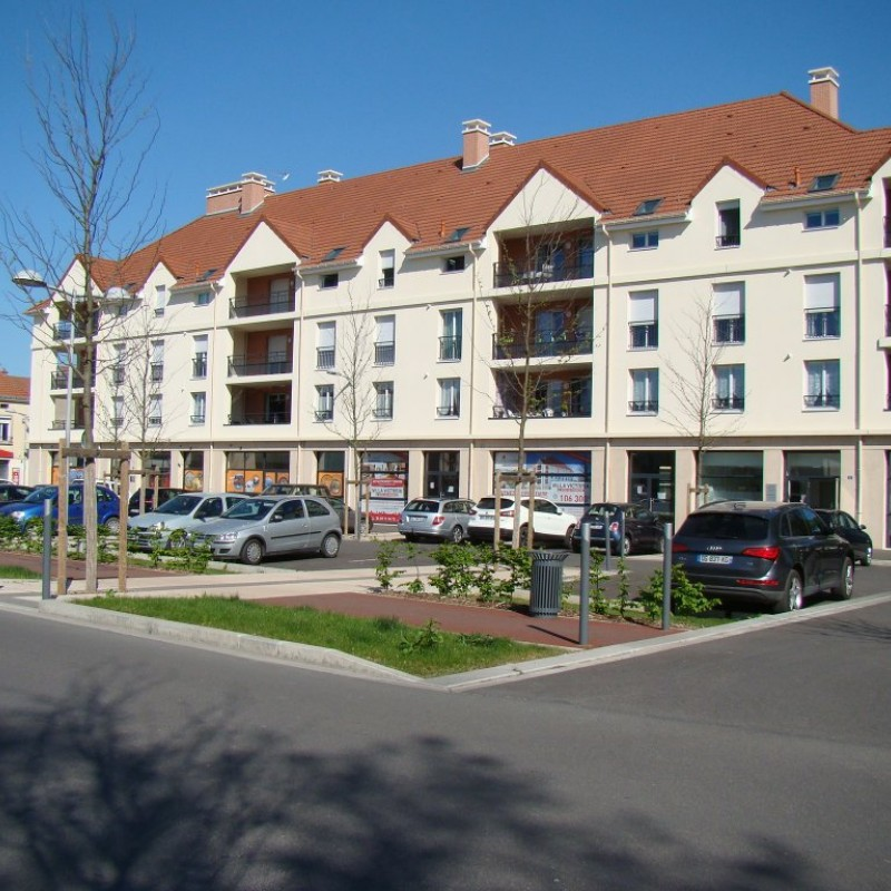 LOCAL COMMERCIAL VITRY-LE-FRANCOIS ER.42382 - image principale
