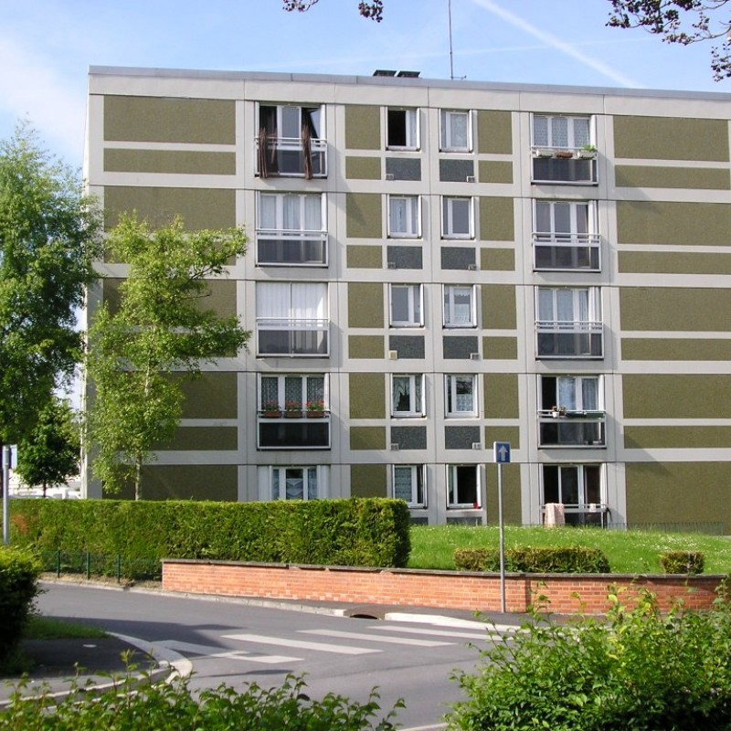 APPARTEMENT REIMS ER.06768 - image principale